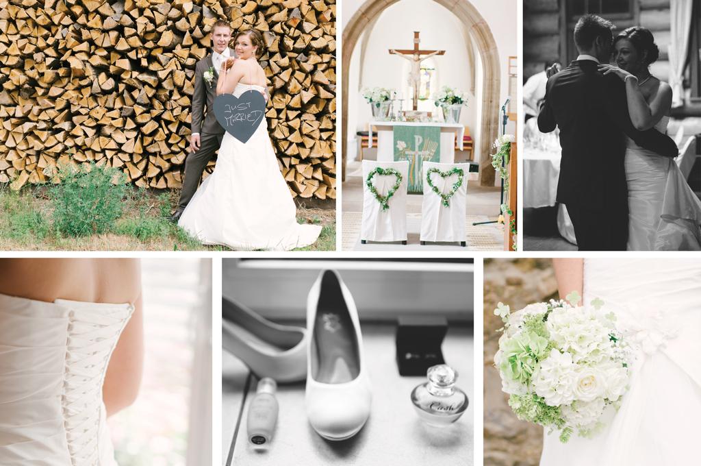 Schwäbische Hochzeit