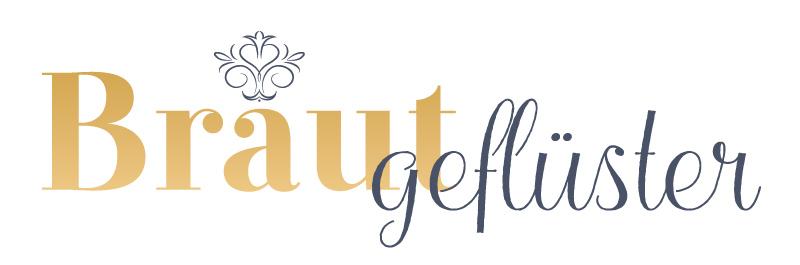 Brautgeflüster-Logo