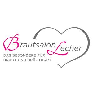 Brautsalon Lecher Logo