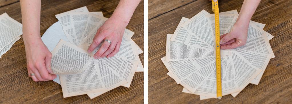 DIY-Anleitung Platzsets Schritt 3