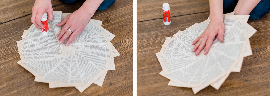 DIY-Anleitung Platzsets Schritt 4