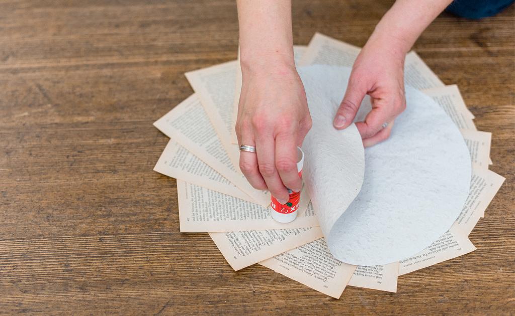 DIY-Anleitung Platzsets Schritt 5