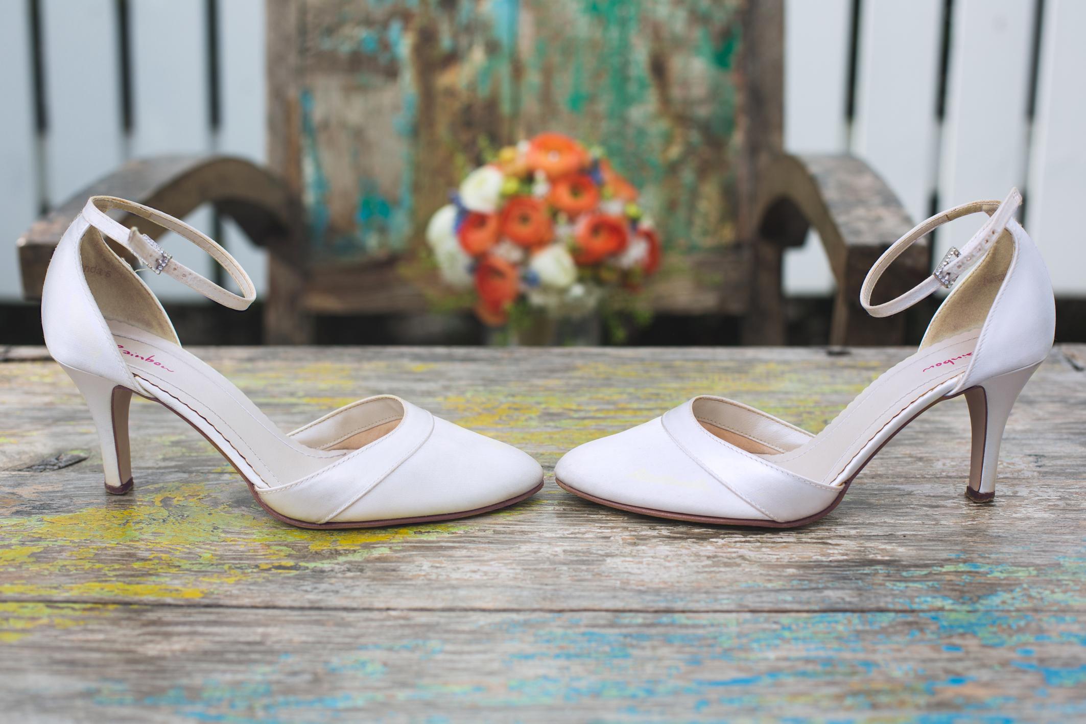 TINY WEDDINGS – EIN TREND